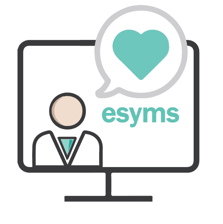 feedback for esyms