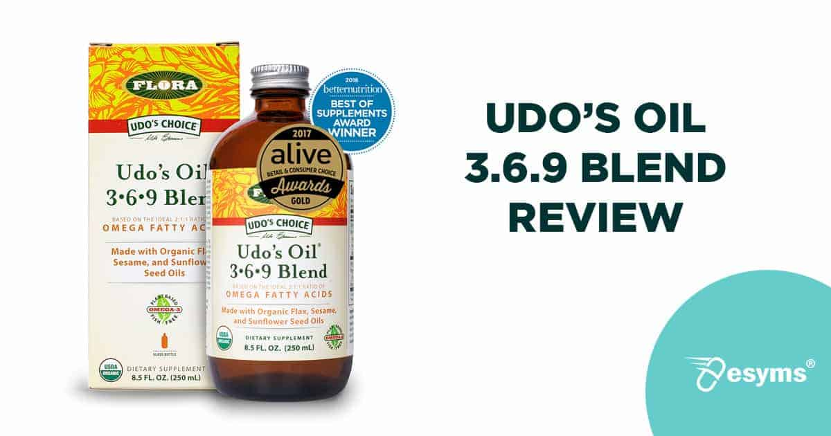 udos oil malaysia review