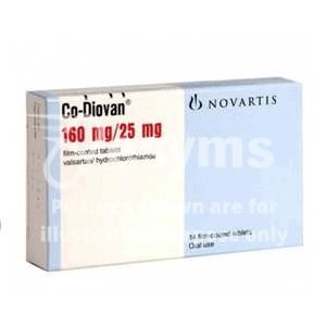 Co-Diovan