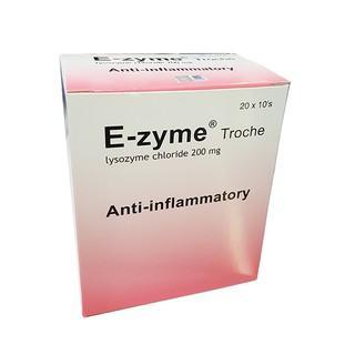 E-Zyme Troche 10_s