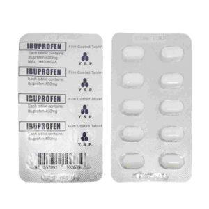 Ibuprofen 400mg Tablet 10_s