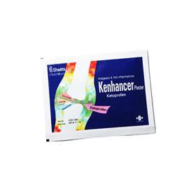 Kenhancer 30mg Plaster 6_s 6_s x 20