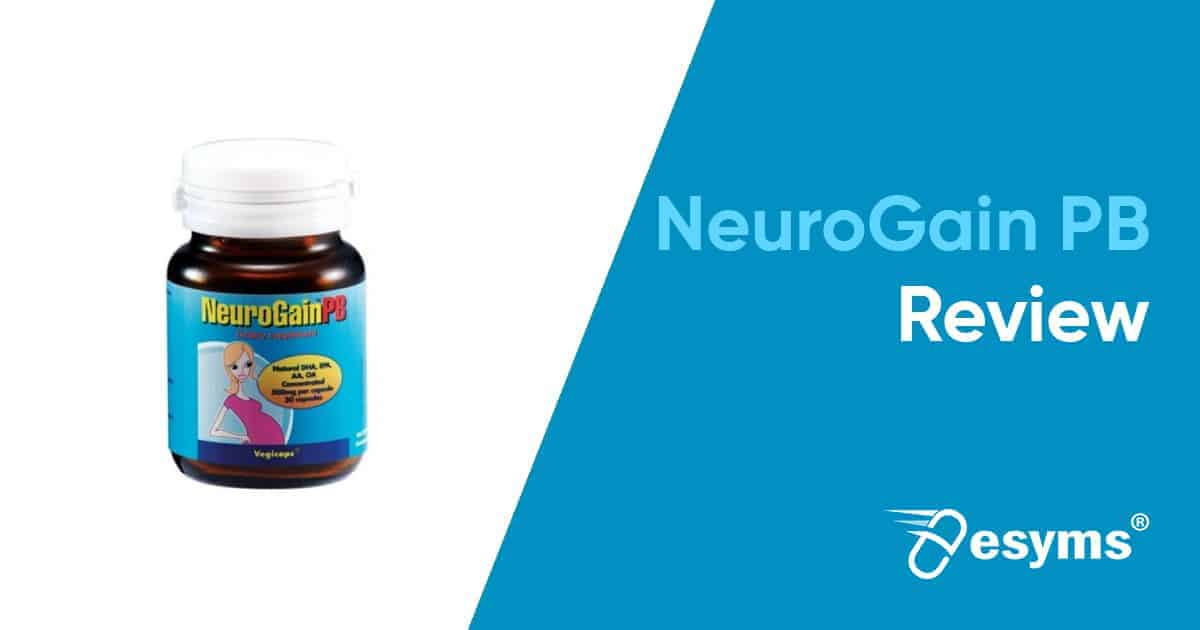 neurogain pb review