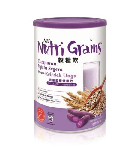 nh nutrigrain