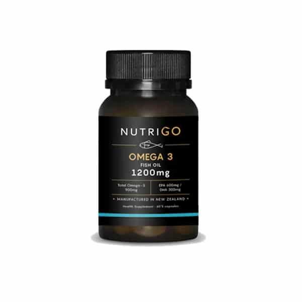 nutrigo fish oil