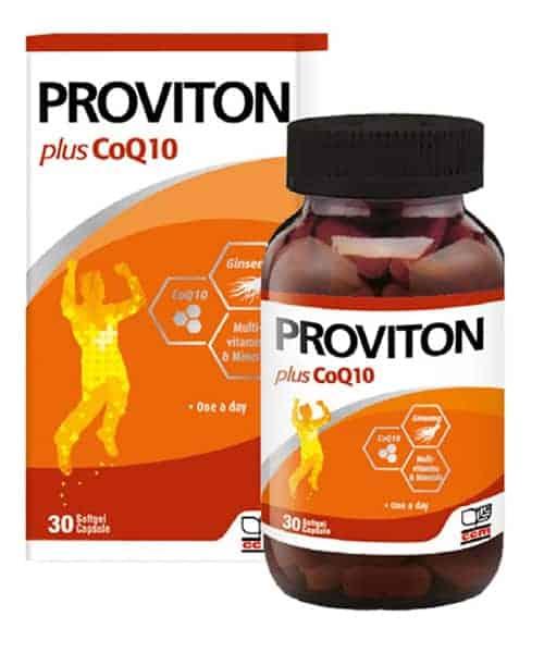 proviton multivitamin coq10