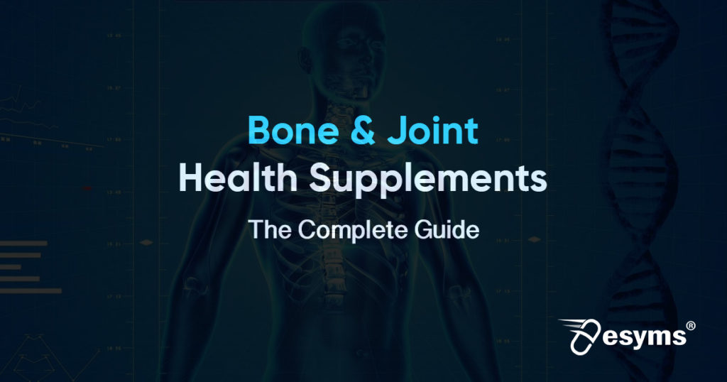 bone and joint health supplements malaysia
