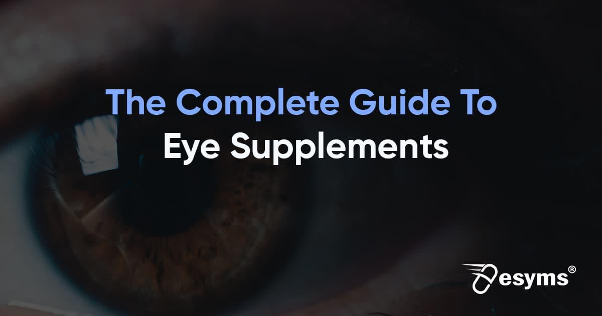 eye supplements malaysia