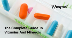 vitamins and minerals guide malaysia