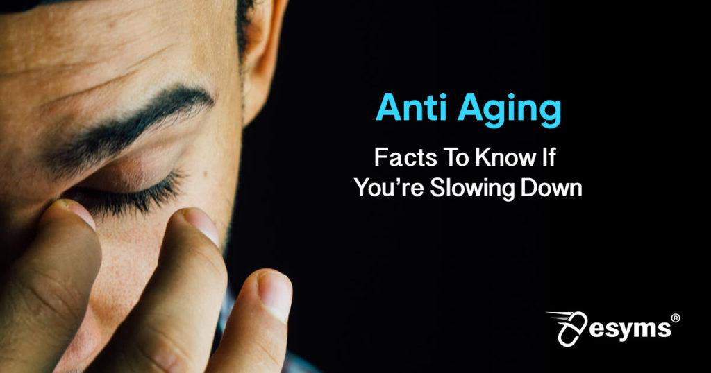 anti aging tips