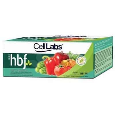 Celllabs HBF