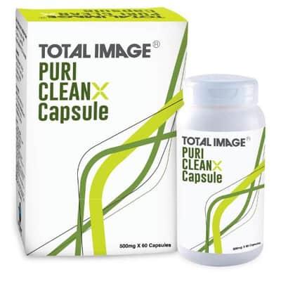 Total Image Puri Cleanx Capsule