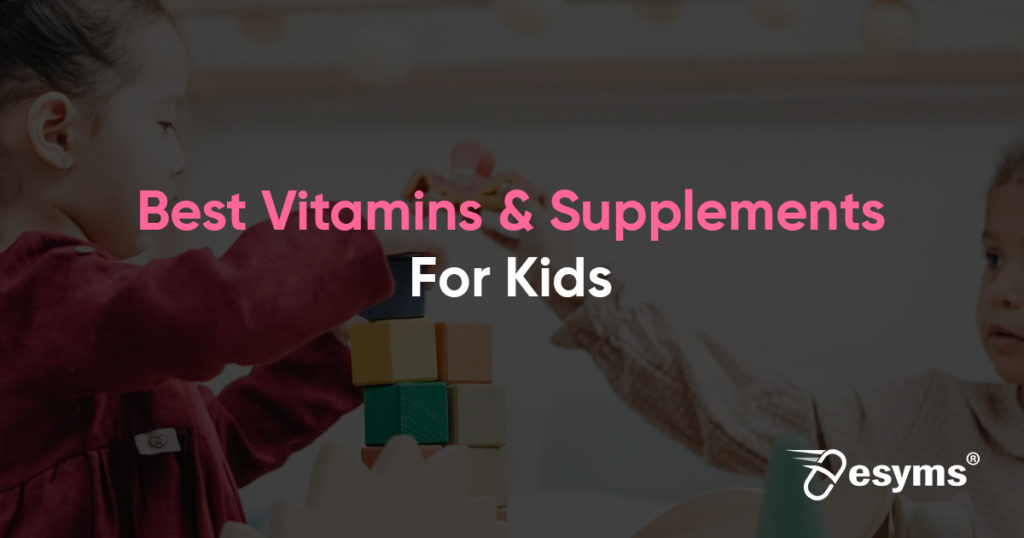 Best Vitamins And Supplements For Kids In Malaysia