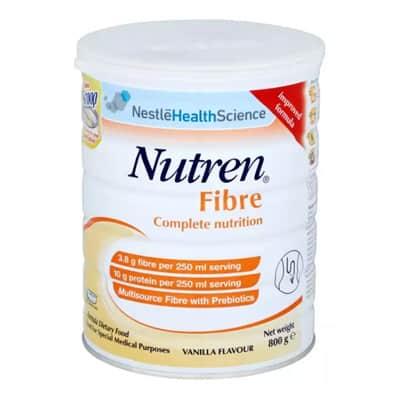 nestle nutren fibre