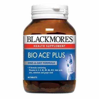 blackmores bio ace plus