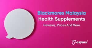 blackmores malaysia review