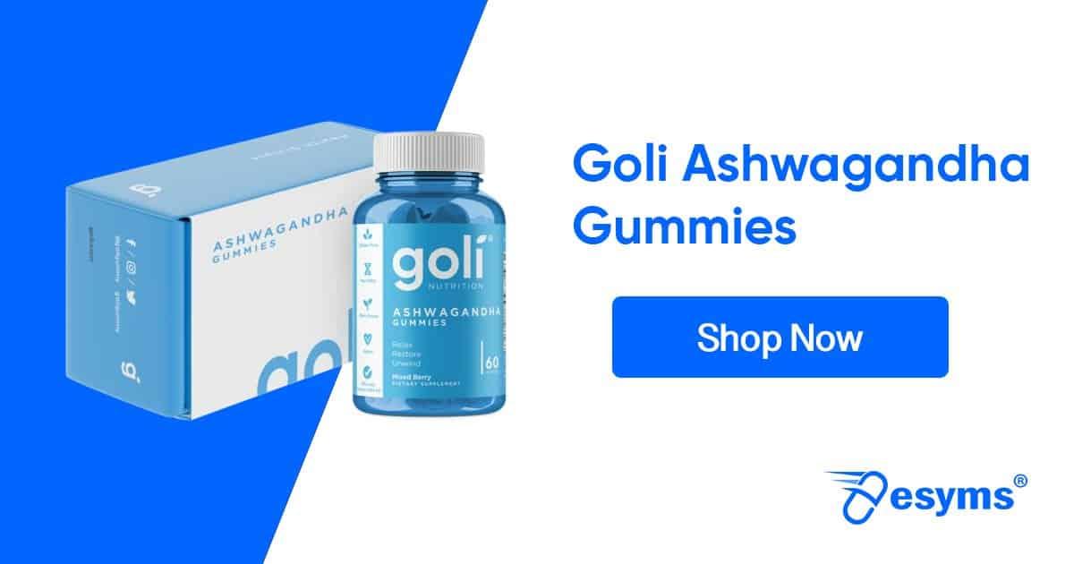Buy Goli Ashwagandha Gummies Online In Malaysia