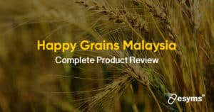 happy grains malaysia review