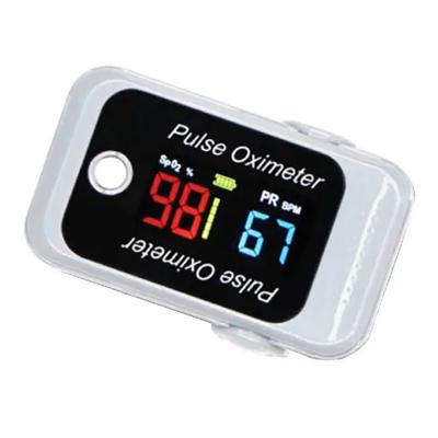 berry pulse oximeter
