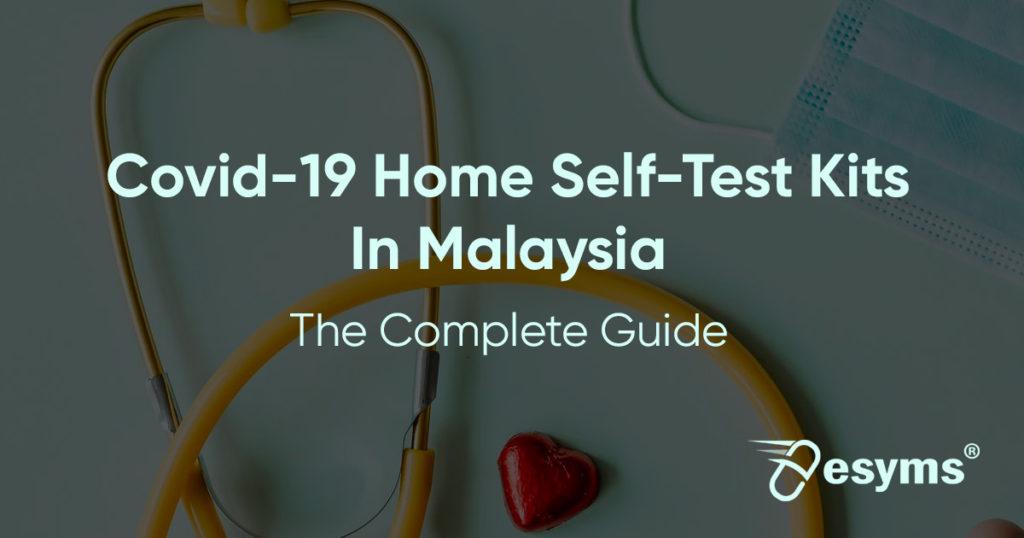 covid 19 self test kit malaysia