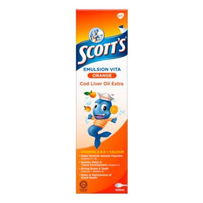 scotts emulsion vita orange