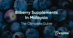 bilberry supplements malaysia