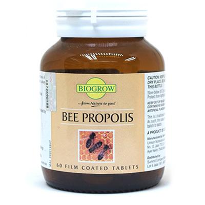 biogrow bee propolis