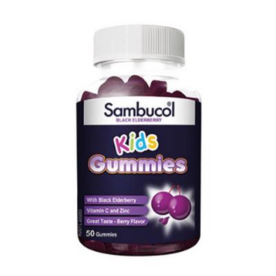 sambucol black elderberry for kids