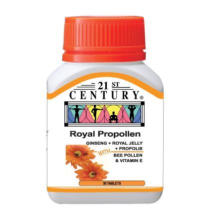 21st century royal propollen