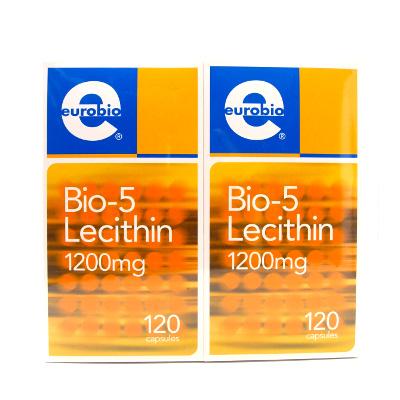 eurobio bio 5 lecithin