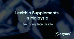 lecithin supplements malaysia