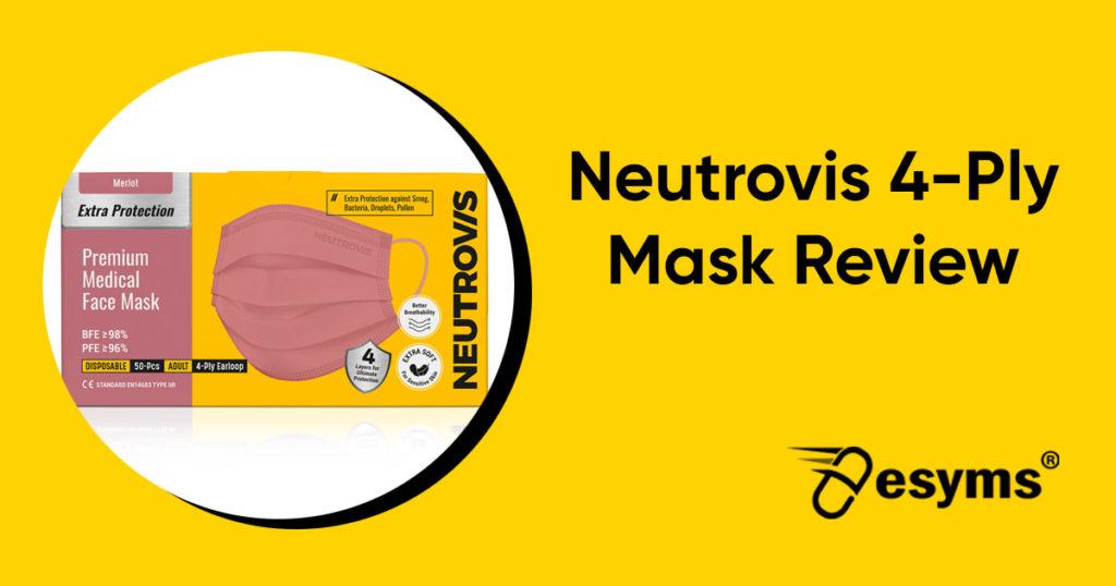 neutrovis review