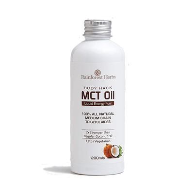 rainforest herbs mct oil